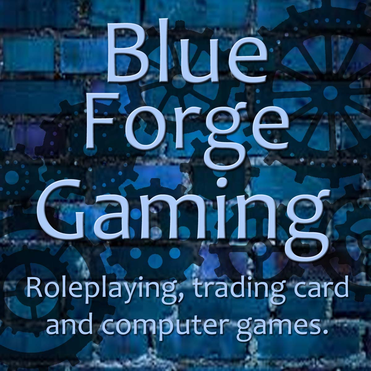 Blue Forge Gaming