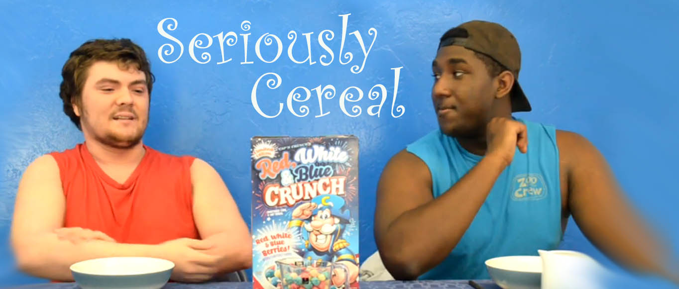 Seriously Cereal