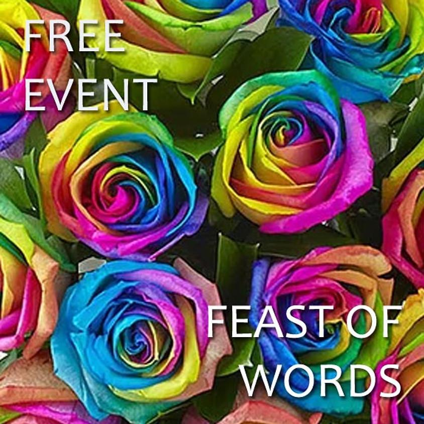 June Feast of Words