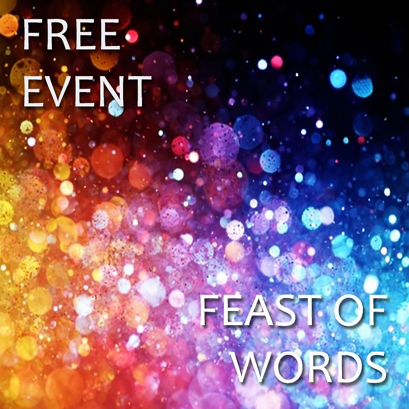 January Feast of Words