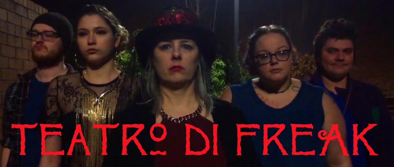 Teatro di Freak