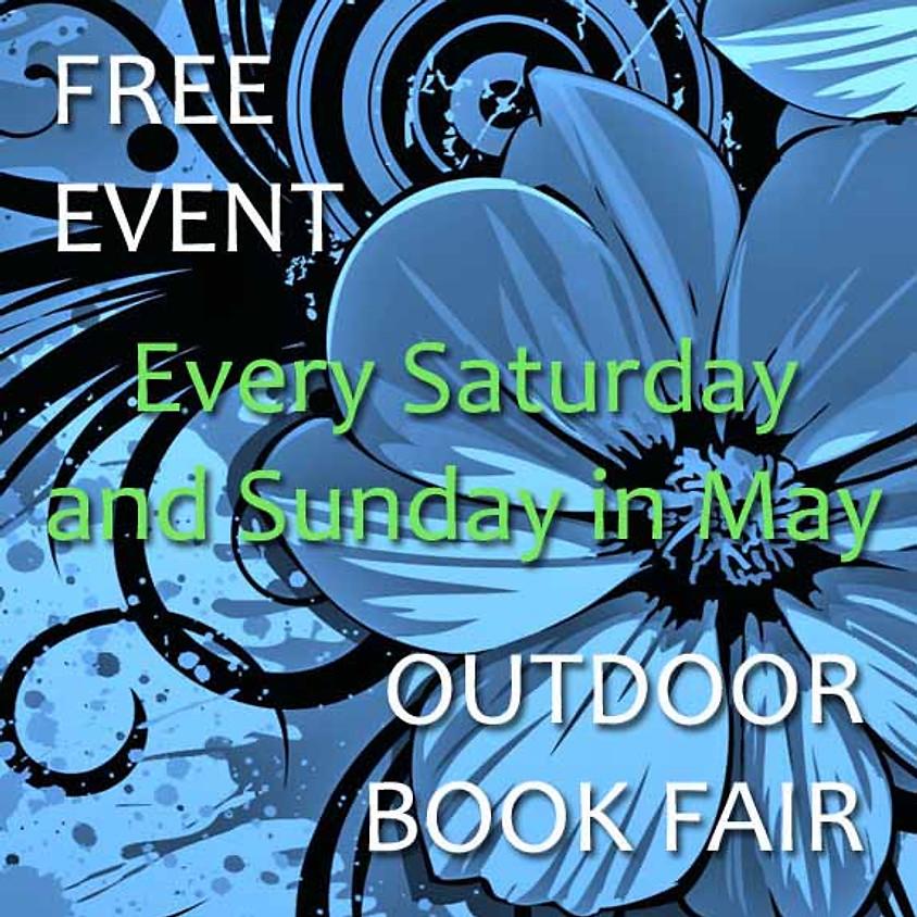 Feast of Words Book Fair