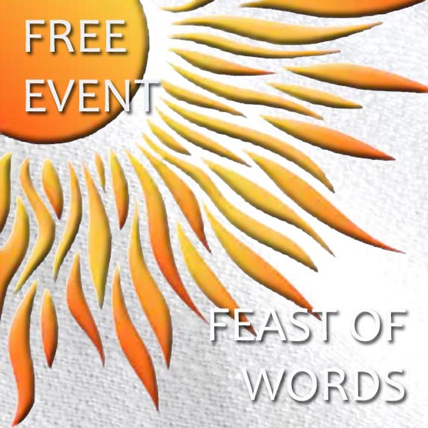 August Feast of Words