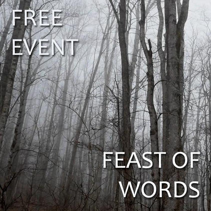 November Feast of Words