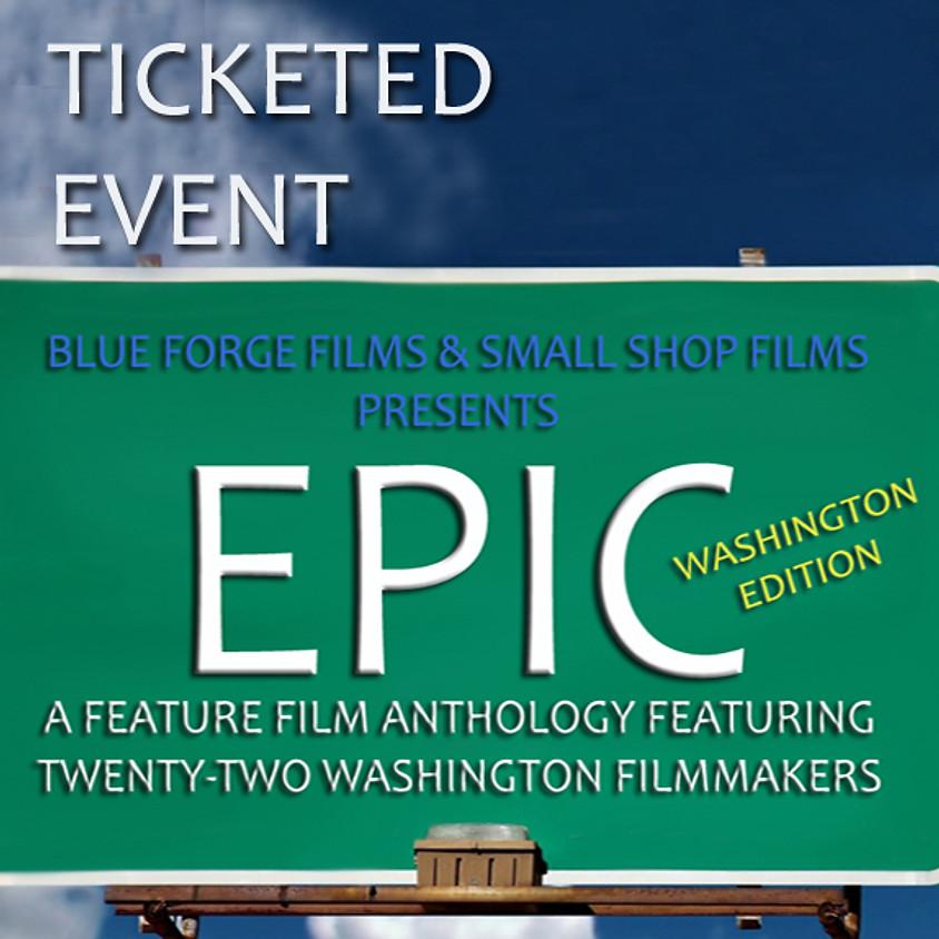 Epic Washington Premiere