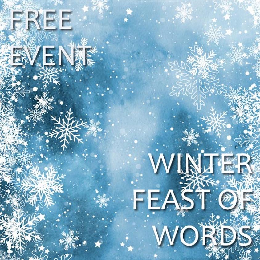 December Feast of Words
