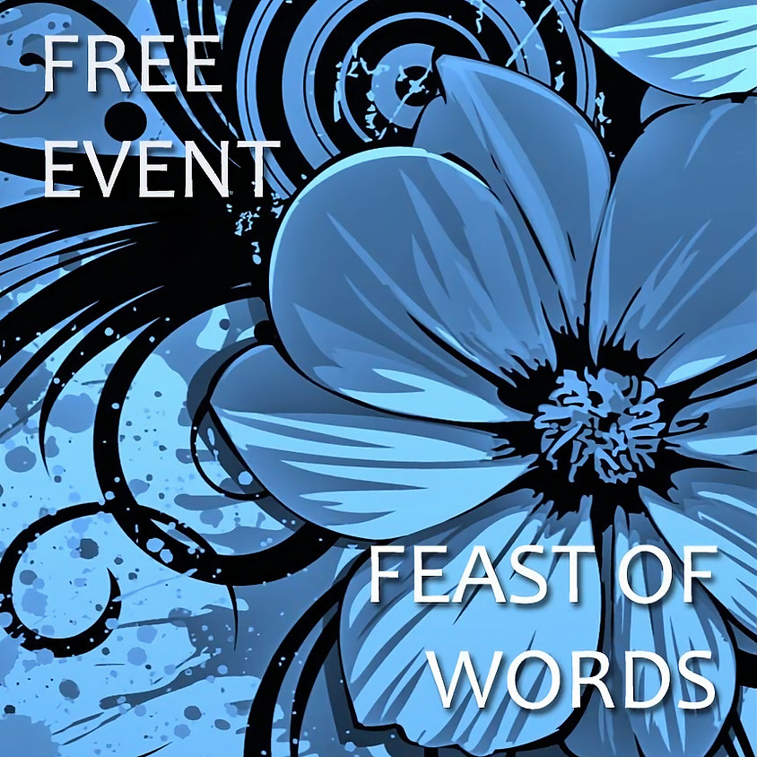 May Feast of Words