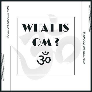 What is OM.png