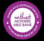 icon of milk distribution logo