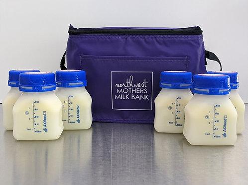 Outpatient Donor Milk (600 mls)