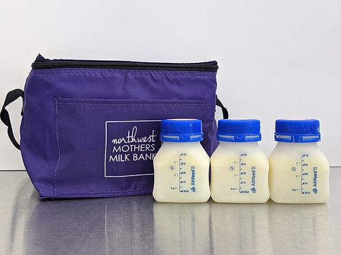 Outpatient Donor Milk (300 mls)