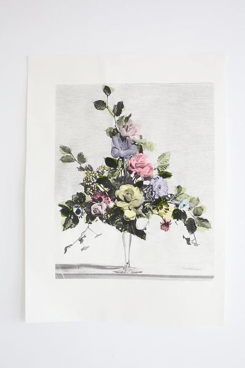 Gay Flowers - Print