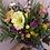 Thumbnail: Medium Bouquet of Seasonal British flowers