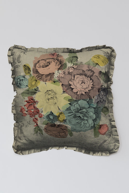 This is not a Cushion - Print