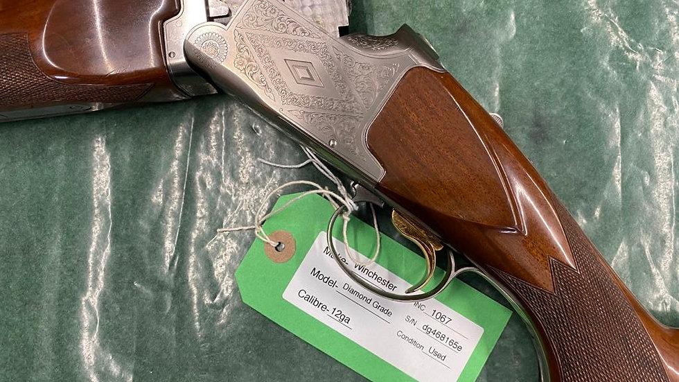 Winchester Trap O/U 12g Shotgun