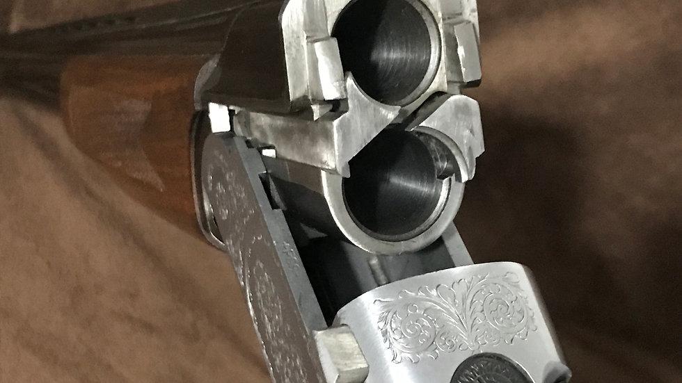 Sabatti O/U 12g Shotgun