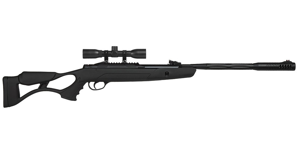Hatsan Airtact .22 Air Rifle with Scope