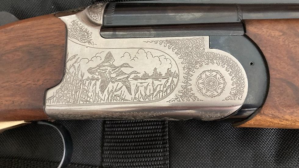Bettinsoli O/U 12g Shotgun