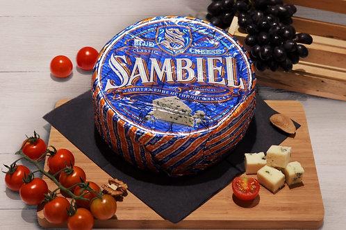 Самбиэль с голубой плесенью 100гр