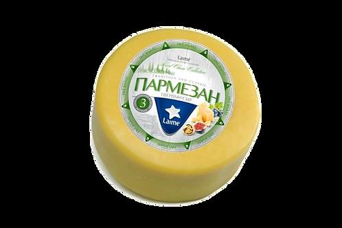 Сыр Laime Пармезан 40% 3 месяца, голова 4,5кг