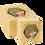 Thumbnail: Сыр Трюфель с паприкой и чесноком Беловежские сыры 2кг