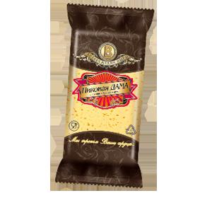 Сыр Пиковая Дама Беловежские сыры, 200 гр