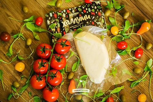 Халлуми, сыр для жарки, Клевер, ~250гр.