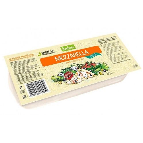 Моцарелла Пицца 40% Bonfesto, 1кг