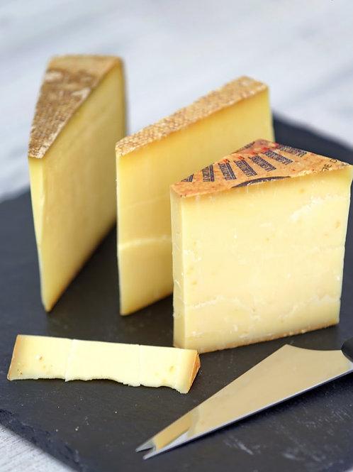 Сыр Грюйер  Швейцария 100гр