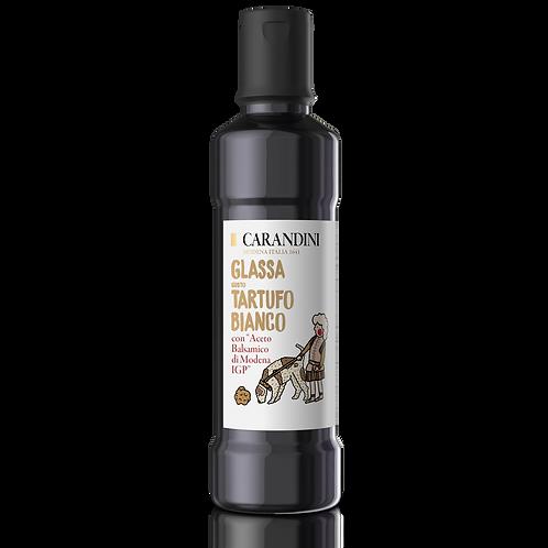 Соус-крем бальзамический со вкусом белого трюфеля, 250 мл
