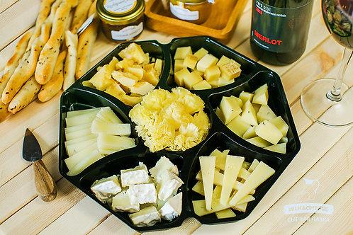 Сырная тарелка Deluxe