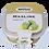 Thumbnail: Оливки со сливочным сыром  ТМ Meggle, 230гр