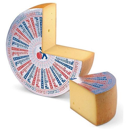 """Сыр """"Аппензеллер"""", голова 1,7 кг, 48%"""