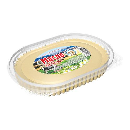 Масло 72,5% Алтайская буренка 200гр