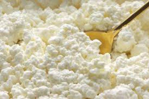 Творог натуральный весовой Алтайская буренка 5% 1кг