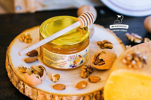 Мёд васильковый, 300 гр.
