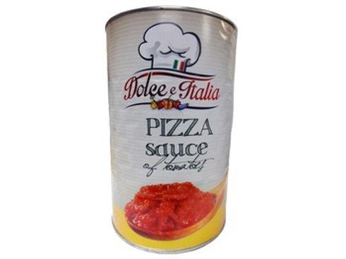 "Пицца-соус BRIX ""Dolce e Italia"" ж/б 4,1кг"