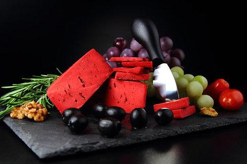 """Сыр """"Pesto Red""""  с зеленью и чесноком, 100гр"""