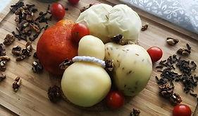 Деликатесы с сыром