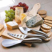 Ножи и аксессуары для сыра