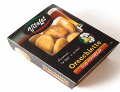 Оричетти ВитаЛат сыр копченый 40% 150 гр.