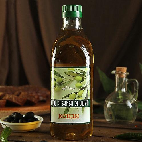 Масло оливковое рафинированное Санса ди Олива Конди 1л