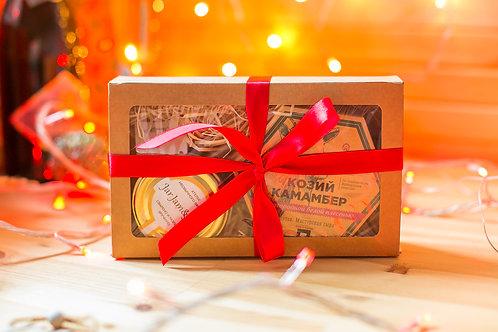Подарочный мини набор в коробке