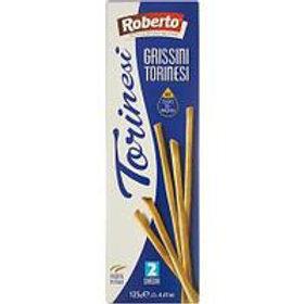 Хлебные палочки Гриссини Торинезе 125гр