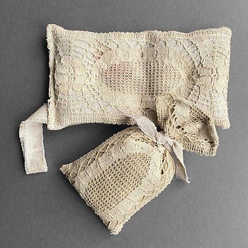 Lavender pouch set