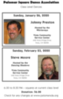 Palomar Class Dance flyer Jan-Feb 2020.p