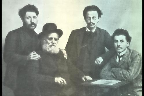 נווה צדק והשכונות הראשונות של תל אביב