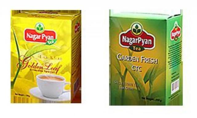 ミャンマー産紅茶