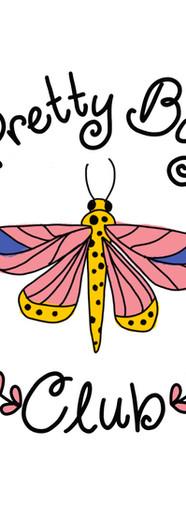 Pretty Bug Club