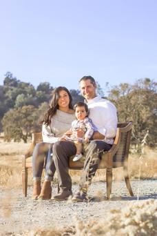 The Blankenbiller Family